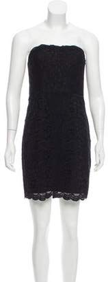 Diane von Furstenberg Lace Walker Dress
