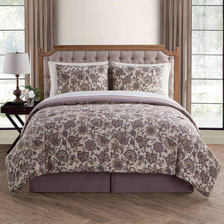 Avon VCNY Complete Bedding Set with Sheets