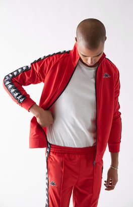 Kappa Banda Anniston Slim Track Jacket