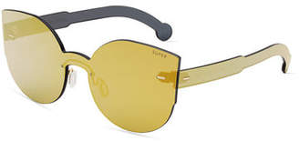 RetroSuperFuture Super by Tuttolente Lucia Cat-Eye Sunglasses