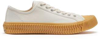 Excelsior Bolt low-top canvas trainers