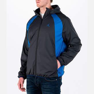 Nike Men's Air Jordan Wings Windbreaker Jacket