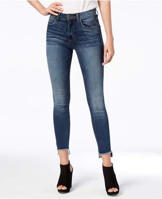 STS Blue Ellie High Rise Step-Hem Skinny Jeans