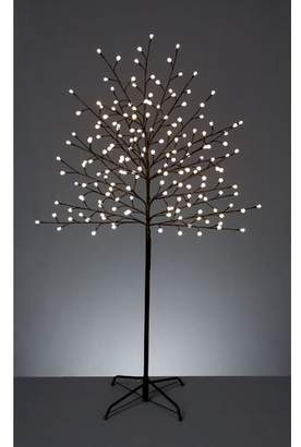 The Holiday Aisle Light Branch Floor Tree