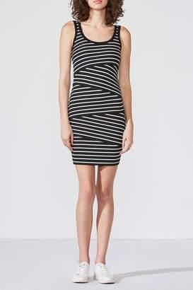 Bailey 44 Stripe Dress