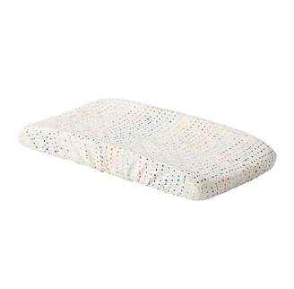 Pehr PAINTED DOTS CHANGE PAD COVER