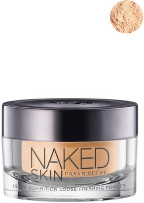 Urban Decay Naked Skin Ultimate Definition Loose Finishing Powder - Light