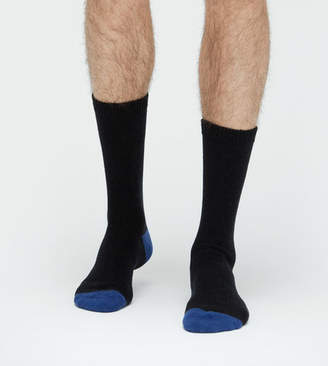 UGG Color-Blocked Crew Sock