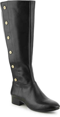 Nine West Oreyan Wide Calf Boot - Women's