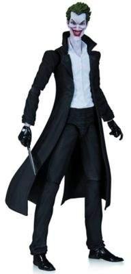 DC ComicsTM The New 52 Joker Action Figure