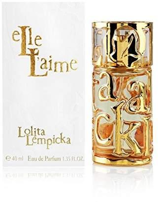 Lolita Lempicka Elle L'Aime Eau de Parfum Spray