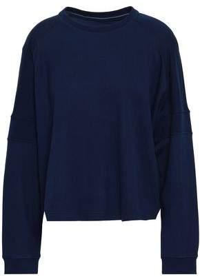 Monreal London French Terry Sweatshirt
