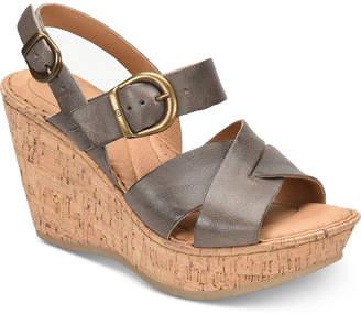 Børn Emmy Sandals Women's Shoes