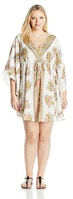 Angie Women's Kaftan Dress