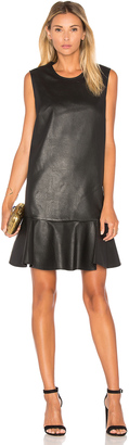 BCBGMAXAZRIA Sheridan Dress $248 thestylecure.com