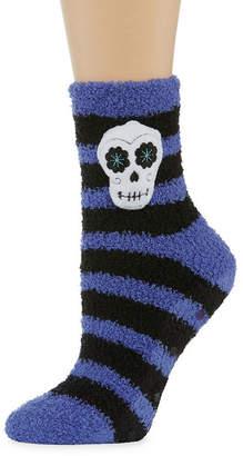 Legale 1 Pair 3D Halloween Cozy Socks - Womens