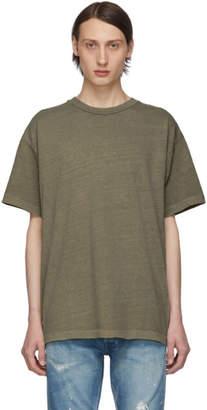 John Elliott Brown University T-Shirt