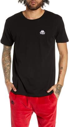 Kappa Active Authentic Bzalaya Logo T-Shirt