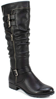 White Mountain Ranger Tall Boots Women Shoes