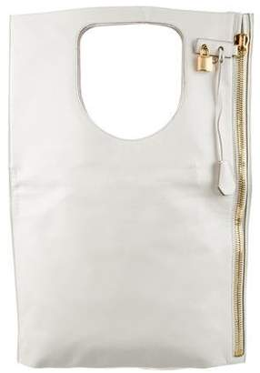 Tom Ford Alix Fold-Over Bag