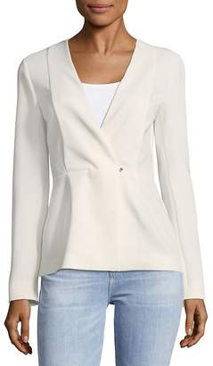 Narciso Rodriguez Women's Long Sleeve Top