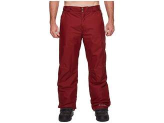 Columbia Big Tall Bugabootm II Pant Men's Casual Pants