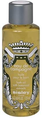 Sisley Eau de Campagne Bath Oil