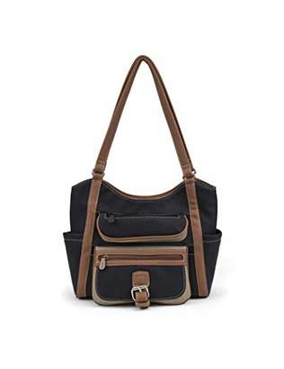 MultiSac Flare Tote Shoulder Bag