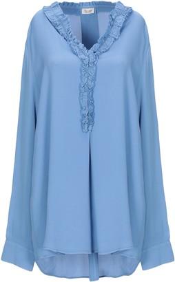 Her Shirt Blouses - Item 38847932PM