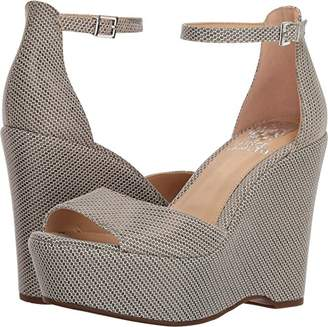 Vince Camuto Women's Tatchen Wedge Sandal