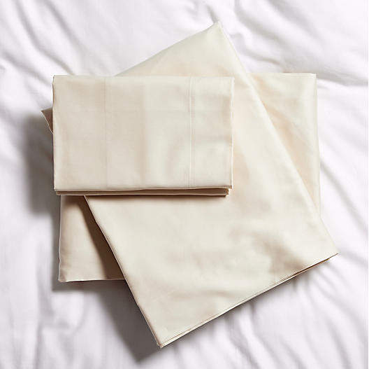 Solid Sheet Set - Taupe Queen