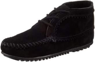 Minnetonka Women's Suede Ankle Boot