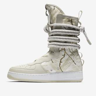 Nike Men's Boot SF Air Force 1 High