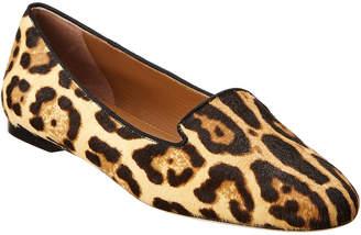 Dolce & Gabbana Haircalf Loafer