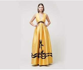 Sachin + Babi Sachin Babi Jocelyn Gown - Final Sale
