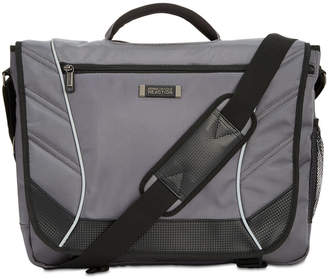 Kenneth Cole Reaction Men's R-Tech Tablet Messenger Bag