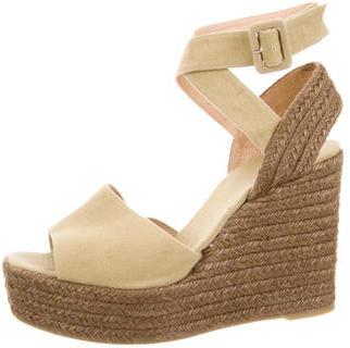 CastanerCastaner Espadrille Wedge Sandals