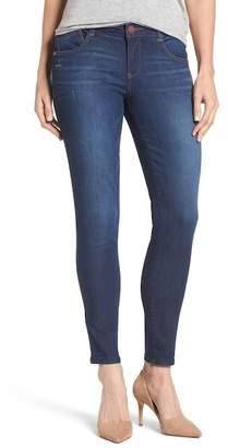 Wit & Wisdom Skinny Ankle Jeans (Petite)
