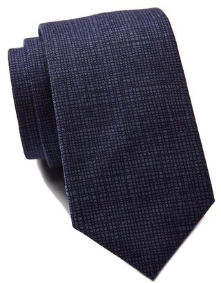 Theory Roadster Springwood Tie $105 thestylecure.com