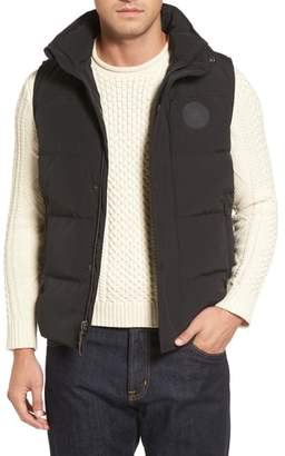 UGG Water-Resistant Down Vest