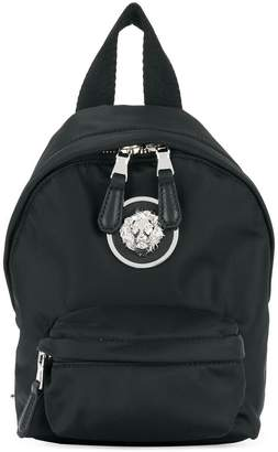 Versus lion plaque small backpack