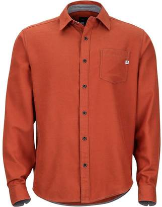 Marmot Hobson Midweight Flannel Shirt - Men's