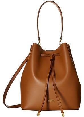Lauren Ralph Lauren Dryden Debby Drawstring Medium Drawstring Handbags