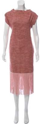 Rachel Comey Sleeveless Mini Dress w/ Tags