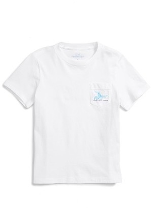 Boy's Vineyard Vines Sportfisher Boat T-Shirt $26.50 thestylecure.com