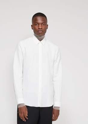 Jil Sander Racconto Viscose Shirt
