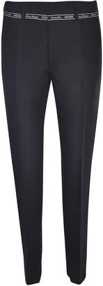 Christian Dior Concealed Fastening Trousers