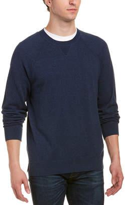 Vince Raglan Crewneck Sweater