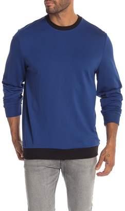 Calvin Klein Colorblock Pullover