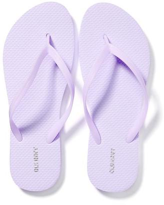 Classic Flip-Flops for Women $3.94 thestylecure.com